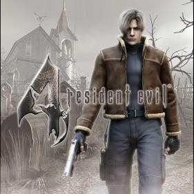 Resident Evil 4 HD Remaster per PlayStation 4