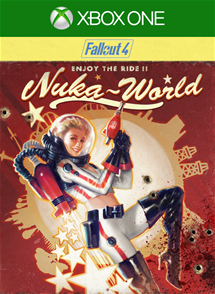 Fallout 4: Nuka-World per Xbox One