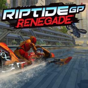 Riptide GP: Renegade per PlayStation 4