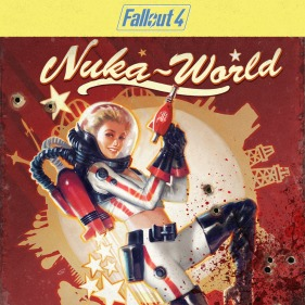 Fallout 4: Nuka-World per PlayStation 4