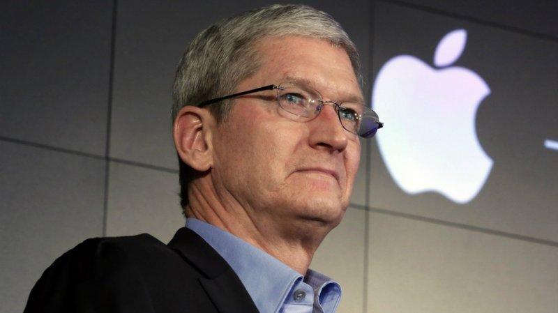 Keynote Apple - l'iPhone 7 è arrivato