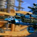 Strike Vector EX approda su PlayStation 4, ecco il trailer di lancio