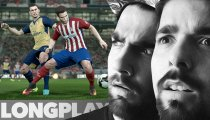 Pro Evolution Soccer 2017 - Long Play