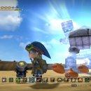 Un trailer e tanto gameplay dalla versione Nintendo Switch di Dragon Quest Builders