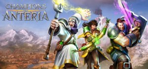 Champions of Anteria per PC Windows