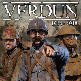 Verdun per PlayStation 4