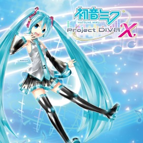 Hatsune Miku: Project Diva X per PlayStation Vita