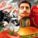 A Pranzo con God Eater 2: Rage Burst