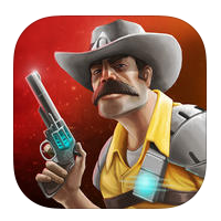 Space Marshals 2 per iPhone