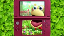 Pikmin - Il primo video di gameplay
