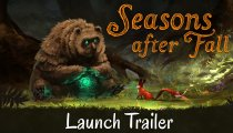 Seasons After Fall - Trailer di lancio