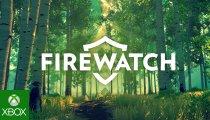 Firewatch - Trailer della versione Xbox One
