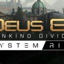 La versione PlayStation 4 del DLC System Rift di Deux Ex: Mankind Divided è stata rinviata in Europa