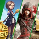 Games with Gold - Settembre 2016