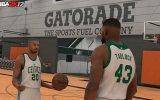 Il Preludio alla stagione NBA - Provato