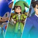 Nintendo Release - Settembre 2016