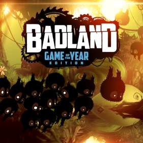 Badland: Game of the Year Edition per PlayStation 4