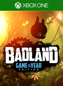 Badland: Game of the Year Edition per Xbox One