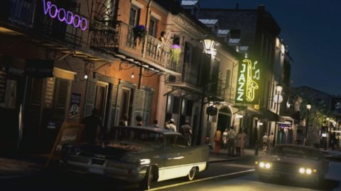 Mafia 3: Definitive Edition free today for Stadia Pro subscribers