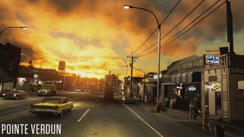 Mafia III sembra bloccato a 30 frame al secondo su PC