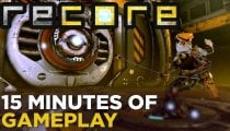 ReCore - Trailer gameplay