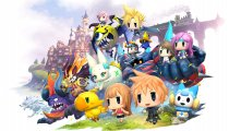World of Final Fantasy - Videoanteprima