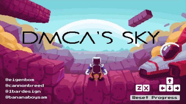 No Mario's Sky riceve l'immancabile blocco da parte di Nintendo, gli sviluppatori rispondono con DMCA's Sky