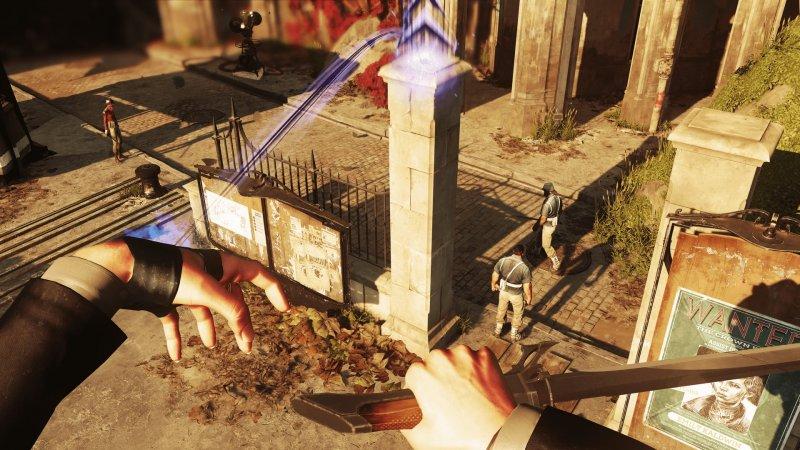 La nuova patch di Dishonored 2 migliorerà le prestazioni e sarà disponibile nel giro di pochi giorni