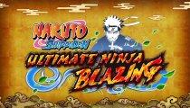 Naruto Shippuden: Ultimate Ninja Blazing - Trailer