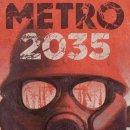 Multiplayer Edizioni pubblica Metro 2035, nuovo libro ambientato nell'universo creato da Dmitry Glukhovsky