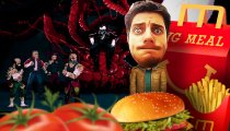 A Pranzo con Mother Russia Bleeds