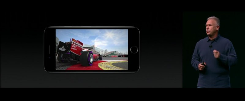 Apple ha annunciato iPhone 7 e iPhone 7 Plus