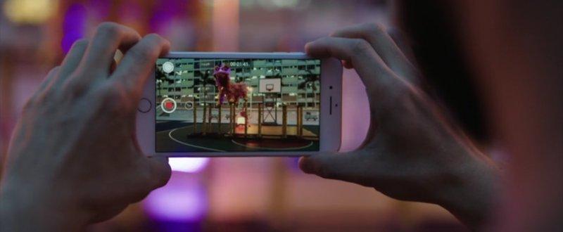 DisplayMate promuove lo schermo di iPhone 7
