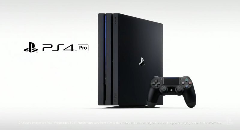 Tutto su PlayStation 4 Pro