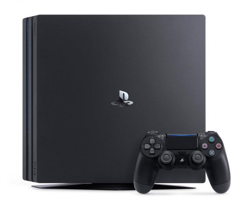 L'aumento di RAM consente a PlayStation 4 Pro di gestire i contenuti a 4K, sostiene Crytek