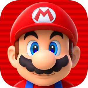 Super Mario Run per iPhone