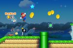 Mario corre su iOS - Anteprima