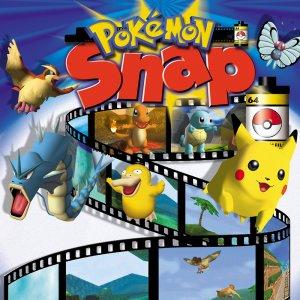 Pokémon Snap per Nintendo Wii U