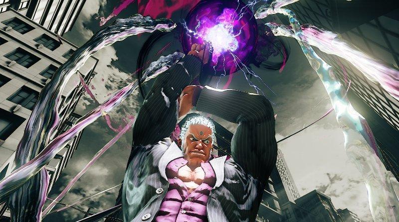 Urien e altre novità nel nuovo aggiornamento di Street Fighter V, in arrivo questa settimana