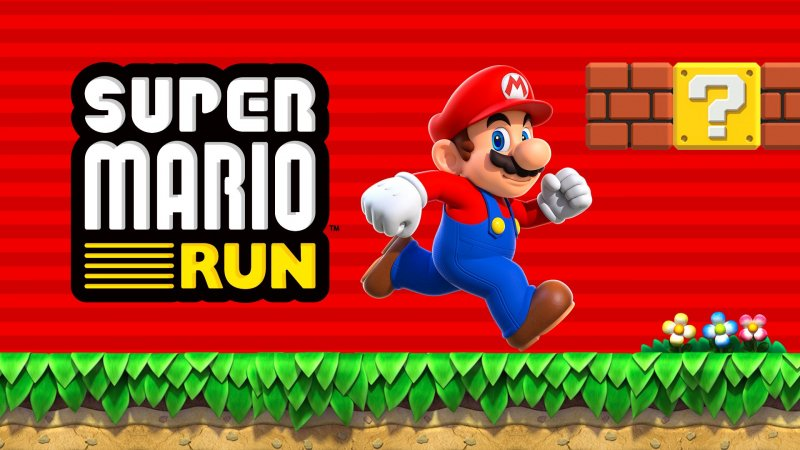 Data e prezzo fissati per Super Mario Run