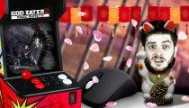 God Eater 2: Rage Burst - Sala Giochi