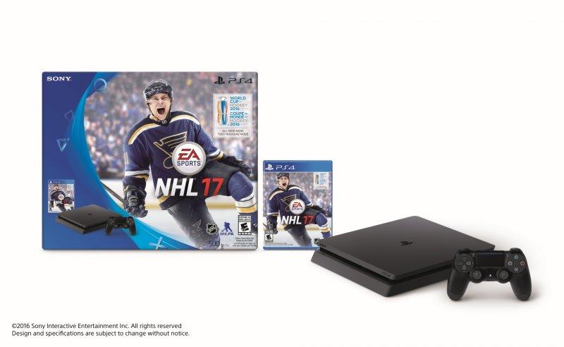 Sony ha in programma sei bundle per PlayStation 4 Slimmer and Lighter