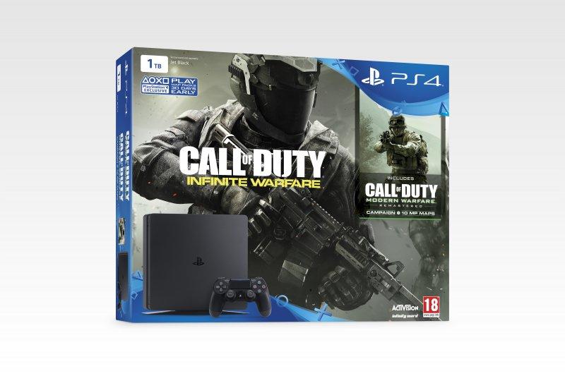 Digital Foundry ha provato la versione PlayStation 4 Pro di Call of Duty: Infinite Warfare notando alcuni artefatti grafici