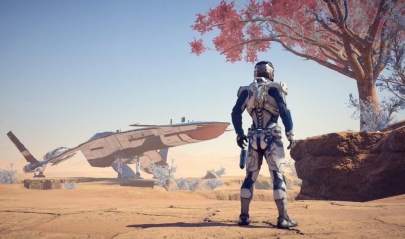 Mass Effect: Andromeda includerà tutti gli elementi tipici della serie