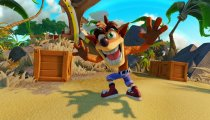 Skylanders Imaginators - Crash Bandicoot 20th Anniversary trailer