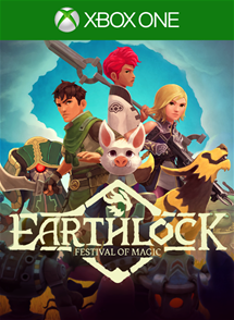Earthlock: Festival of Magic per Xbox One