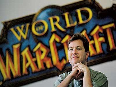 L'ex Blizzard Rob Pardo apre il team Bonfire Studios, col supporto di Riot Games