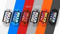 PlayStation Vita - Il trailer delle nuove colorazioni