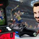 Pro Evolution Soccer 2017 - Sala Giochi