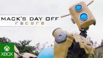 """ReCore - Video """"Il giorno libero di Mack"""""""
